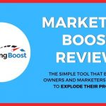 Marketing Boost Review